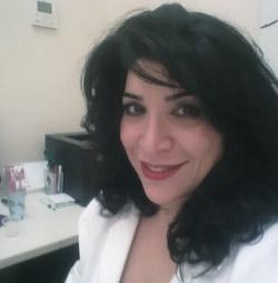 Dott.ssa Paola Civino